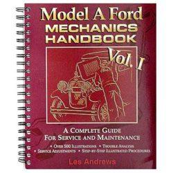 Model A Book Mechanics Handbook-0