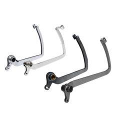 Brake/Clutch Pedal Kit-0