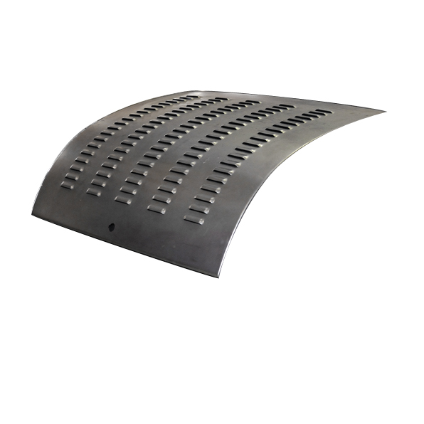 LouveRed Deck Lid | 1932-0