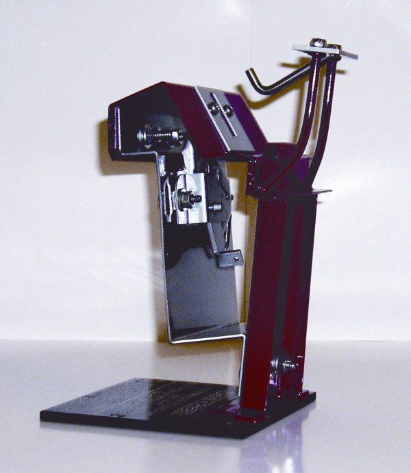 Decklid Hidden Latch Kit 1932-0