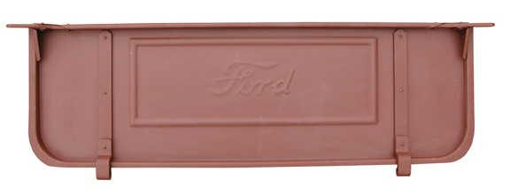 Tailgate Pickup 1928-31 with Ford logo-0