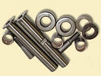 Stainless King Pin Bearings-0