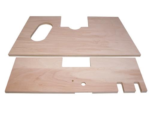 Stock Wood Floor(Not Installed)-0