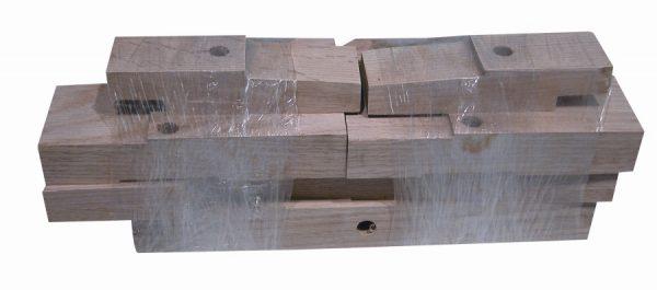 Body to Frame Blocks 1930-31-0