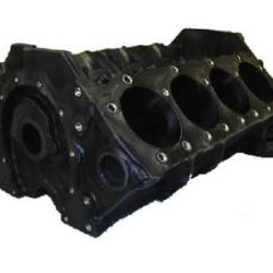 Replica Block SBC Plastic-0