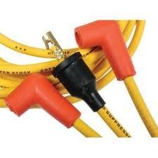 Plug Wires Super Stock 7mm Copper-0