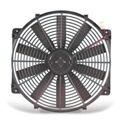 Fan Electric 16 inch with Out ControlS-0