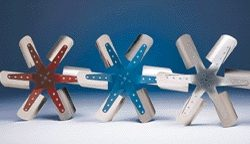 Fan Stainless Flex 18 inch-0