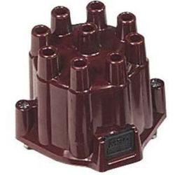 MSD Chevy V8 Distributor Cap-0