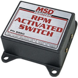 RPM Activated Switch-0
