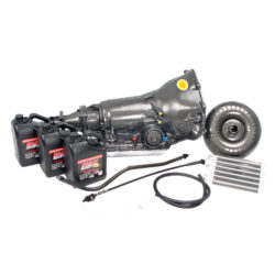 GM TCI Auto Transmission TH700R4 Street Rodder Package-0