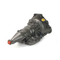 TCI StreetRodder™ Transmission | 1970 | 1982 C4 Small BellHousing (289-351)-0