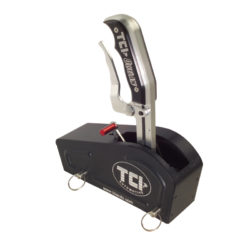 TCI Outlaw™ Shifter For 3 Speed Forward Pattern (with Cover)-0