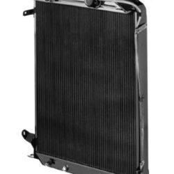 Radiator | 1932 C Series-0