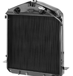 Radiator   1932 Ford   Small Block Chevy,-0