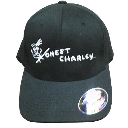 Honest Hat Black Flex Fit S/M-0