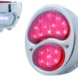 Tail Light | LED | Driver Side 1928-31-0
