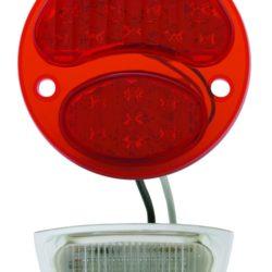 Ford Tail Light | 6V LED | Driver Side 1928-31-0