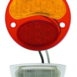 Ford LED Tail Light | Driver Side | 1928-31-0