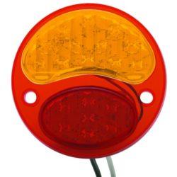 Ford LED Tail Light | Passenger Side | 1928-31-0