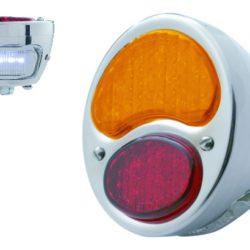 Tail Light | 6V LED Driver Side | 1928-31-0