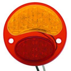 Tail Light   6V LED   Passenger Side 1928-31-0