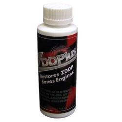 ZDD Plus Oil Additive | 4 oz. Bottle-0