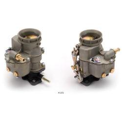 Edelbrock 94 Series Carburetor-0