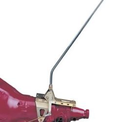 Lokar Radical 32 inch Single Bend Shifter For TH350 Automatic Transmission-0