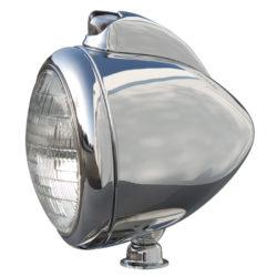 Headlight   Parking Light   Chrome-0