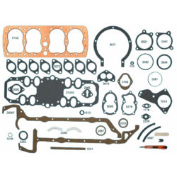 Flathead V8 Gasket Set | 1949-53-0