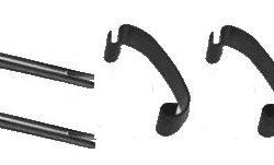 Distributor Cap Bail Clip Set | 1941-42 -0