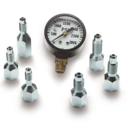 Brake Pressure Gauge Kit-0