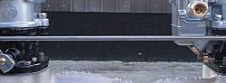 Standard 2 Carburetor Linkage   10 3/8 Spacing-0