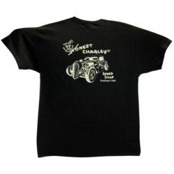Rat Rod T-Shirt | Black-0