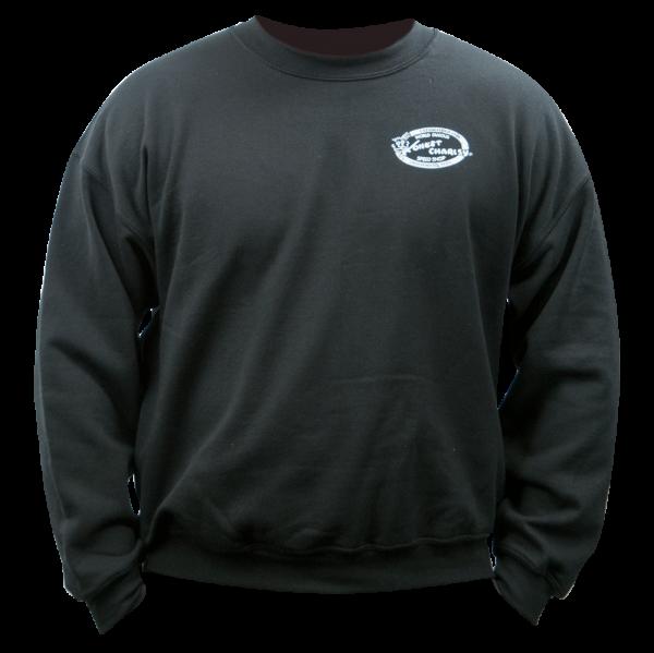Honest Charley Speed Shop Logo Sweatshirt-0