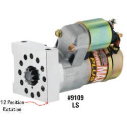 LS Starter | PowerMaster PowerMAX PLUS-0
