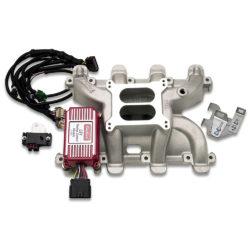 Performer RPM LS1 Intake Manifold & Timing Control Module | Non-EGR-0