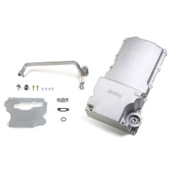 Retro-Fit GM LS Oil Pan | 1955-87 GM/Muscle/Classic-0