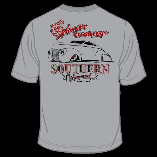 Southern Slammed T-Shirt-10742