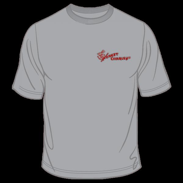 Southern Slammed T-Shirt-0