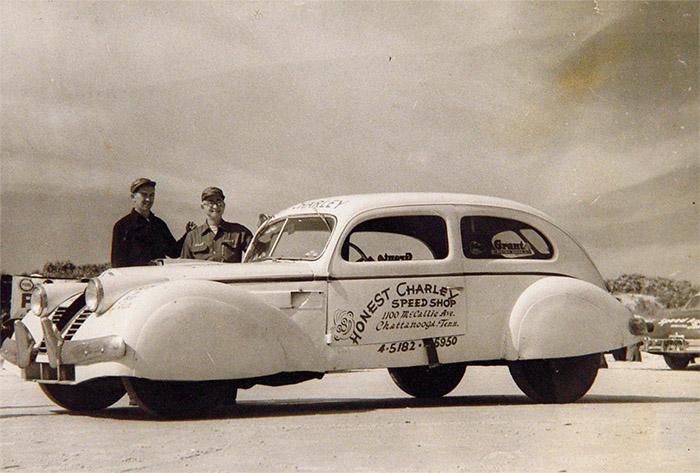 HC speed car 01