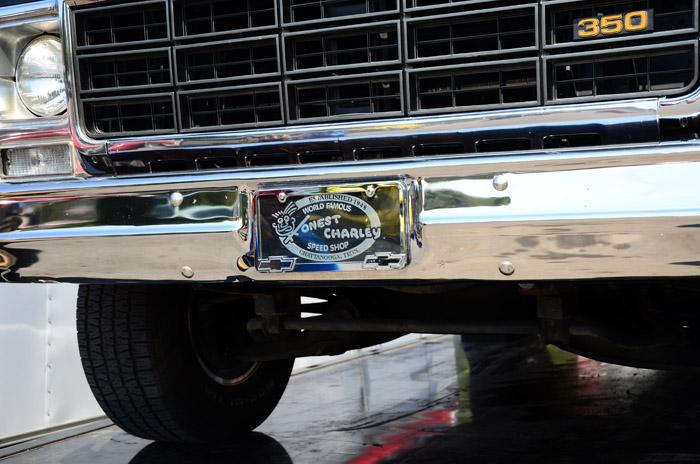 Paradise Drag Strip Nostalgia Drag Racing